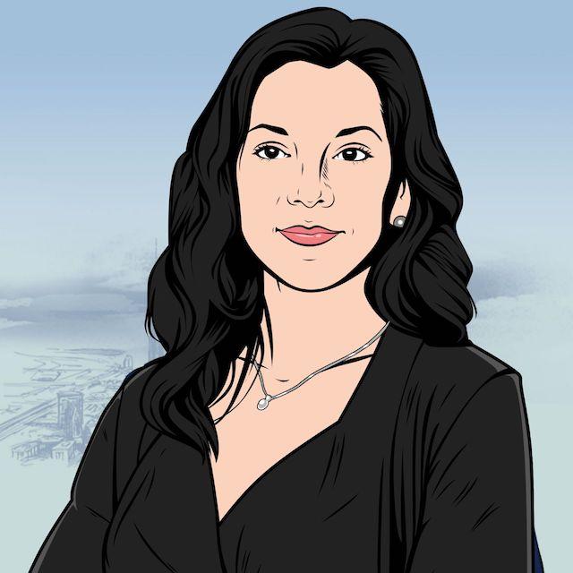 Hannah Matta